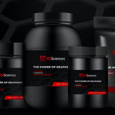xGnP®石墨烯纳米微片