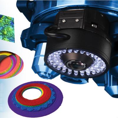 Optical Inspection I/E