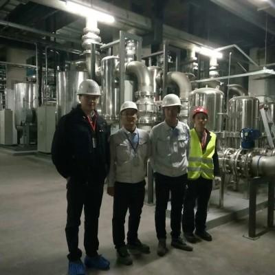 帕吉索中标京东方B6高压气体监控项目