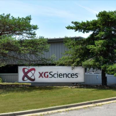 帕吉索成为美国XG SCIENCES公司中国业务合作伙伴