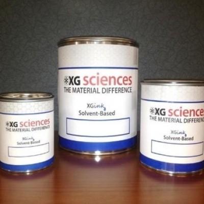 Graphene Based Thermal Conductive Material-XG Leaf®XG TIM®XG inks®